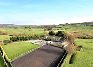 Thumbnail 5 bed detached house for sale in Hade Edge, Holmfirth