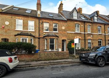 Thumbnail 4 bedroom terraced house for sale in Grove Road, Windsor