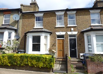 Thumbnail 2 bed terraced house to rent in Florence Street, Hendon, London