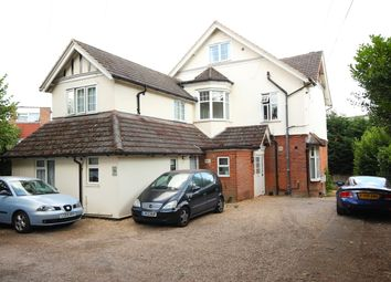 Thumbnail 1 bed flat to rent in Constitution Hill, Woking