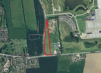 Thumbnail Land to let in Land, Falkland Way, Barton Upon Humber, North Lincolnshire
