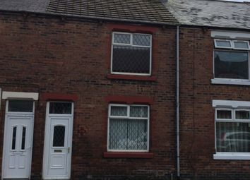 Thumbnail 3 bed terraced house to rent in Barrington Terrace, Dean Bank, Ferryhill