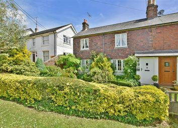 Thumbnail 4 bed cottage for sale in Brighton Road, Lower Beeding, Horsham, West Sussex