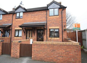 Thumbnail 2 bed semi-detached house to rent in Castle Mews, St Georges, Telford