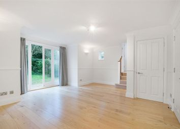 Thumbnail 2 bed property to rent in St. Hildas Close, Christchurch Avenue, London