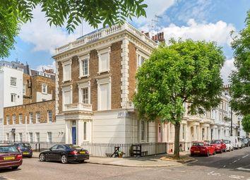 Thumbnail 3 bedroom flat to rent in Alderney Street, Pimlico
