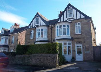 Thumbnail 5 bed semi-detached house to rent in Woodholm Road, Ecclesall