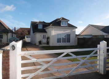 Thumbnail 5 bedroom detached house for sale in Danefield Road, Selsey, Chichester