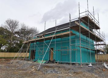 Thumbnail 5 bed detached house for sale in Plot 5 The Solva, Land South Of Kilvelgy Park, Kilgetty, Pembrokeshire