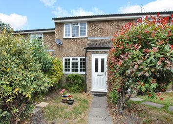 Thumbnail 2 bed terraced house to rent in Evenlode Way, Sandhurst