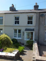 Thumbnail 3 bed terraced house for sale in 2 St Anne's Terrace, Main Road, Santon