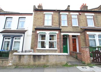Thumbnail 2 bed terraced house for sale in Kingsdale Road, Plumstead