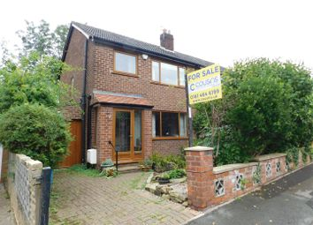 Thumbnail 3 bedroom semi-detached house for sale in Dorset Road, Failsworth, Manchester