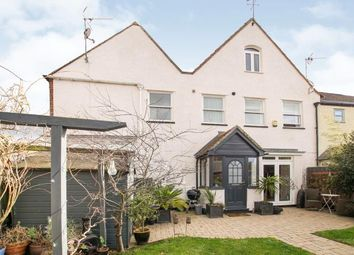 Thumbnail 4 bed terraced house for sale in Coach Close, Berkeley, Gloucestershire, .