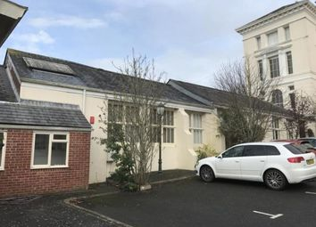 Thumbnail 3 bed flat for sale in 1-3 Albert Road, Plymouth, Devon