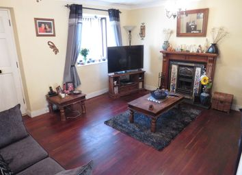 Thumbnail 3 bed end terrace house for sale in Jasmine Close, Thetford