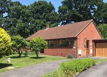 Thumbnail 3 bedroom bungalow for sale in Littlewood Gardens, Locks Heath, Southampton