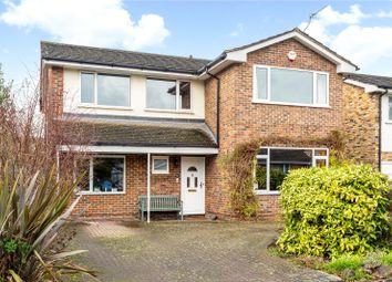 Carleton Close, Esher, Surrey KT10. 5 bed detached house for sale