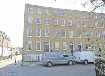 Thumbnail 1 bed flat to rent in West Square, London