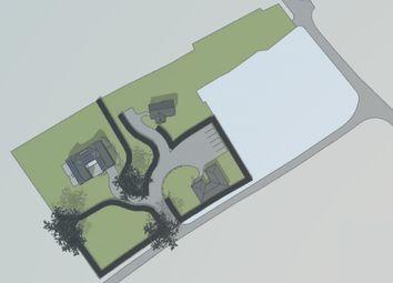 Thumbnail Land for sale in Radwinter Road, Ashdon, Saffron Walden