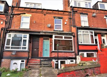 Thumbnail 2 bed terraced house for sale in Elsham Terrace, Leeds