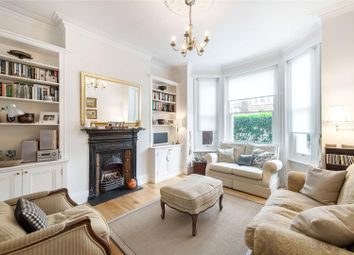 Thumbnail 3 bed flat for sale in Latchmere Road, London