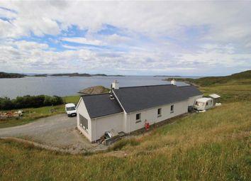 Thumbnail 3 bed detached bungalow for sale in Tigh Fada Beag, Dornie, Achiltibuie