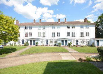 Thumbnail 2 bed flat for sale in Manor House Court, West Street, Epsom