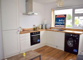 Thumbnail 2 bed flat for sale in Traeth Gwyn, New Quay, Ceredigion