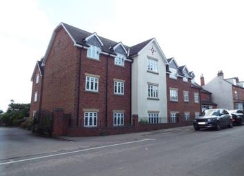 Thumbnail 2 bed flat for sale in Lloyd Court, 79 Mount Pleasant, Redditch, Worcestershire