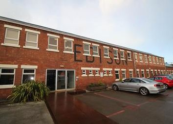 Thumbnail Office for sale in Edison Buildings, Unit 3, Electric Wharf, Coventry, West Midlands