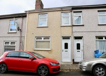 3 bed terraced house for sale in Hampton Street, Twynyrodyn, Merthyr Tydfil CF47