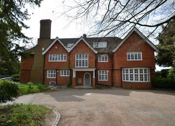 Thumbnail 3 bed flat for sale in The Mount, Bromley, Kent