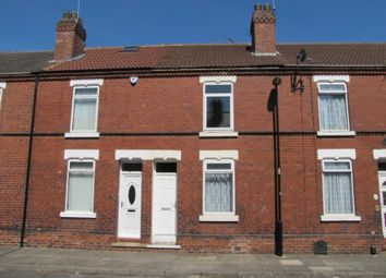 Thumbnail 2 bed terraced house for sale in 10 Denison Road, Doncaster, South Yorkshire