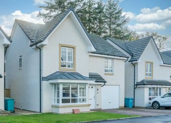 Thumbnail 4 bed detached house for sale in Templegill Crescent, Wishaw