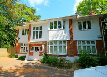 Thumbnail 2 bedroom flat to rent in Nelson Road, Poole, Dorset