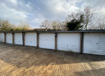 Parking/garage for sale in Heath View Close, East Finchley N2