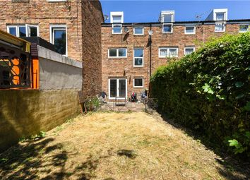 Thumbnail 3 bedroom flat to rent in Chale Road, London