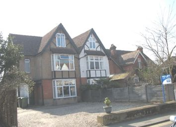 Thumbnail 1 bed property to rent in Chelwood, Wharf Lane, Bourne End, Buckinghamshire