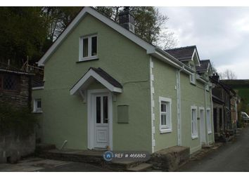 Thumbnail 2 bed end terrace house to rent in Drefelin, Llandysul