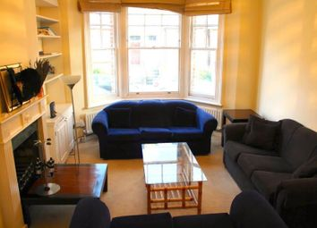 Thumbnail 4 bed property to rent in Warriner Gardens, London