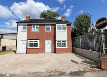 Thumbnail 2 bedroom flat to rent in Fisher Street, Willenhall