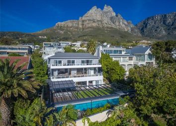 Thumbnail 4 bed property for sale in 9 Atholl Road, Camps Bay, Atlantic Seaboard, Western Cape, 8005
