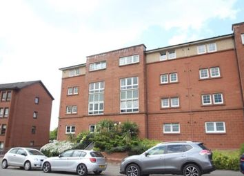 Thumbnail 2 bed flat for sale in Dinmont Road, Glasgow, Lanarkshire