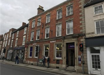Thumbnail Retail premises for sale in 1, Church Street, Ashbourne, Derbyshire Dales
