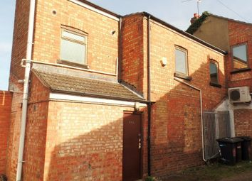 Thumbnail 2 bedroom property to rent in New Road, Woodston, Peterborough.