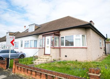 Thumbnail 2 bed semi-detached bungalow for sale in Hillway, Kingsbury