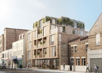 Thumbnail 2 bed flat for sale in Upper Tooting Road, Tooting Bec, London