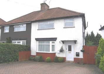 Thumbnail 1 bed flat for sale in Blackwell Drive, Watford