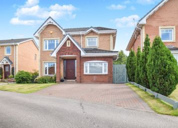 Thumbnail 4 bed detached house for sale in Moray Park Crescent, Inverness